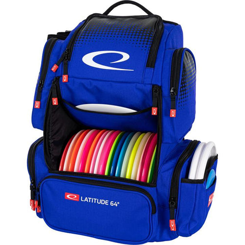 Latitude E4 Luxury Backpack