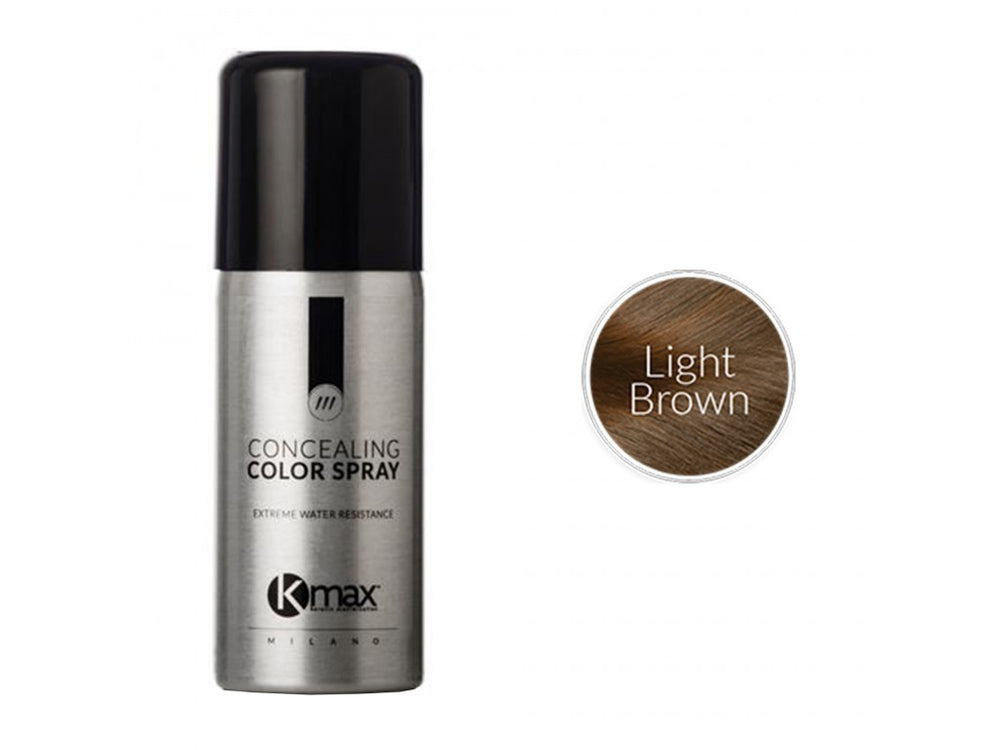 Kmax Concealing Color Spray Economy 200ml