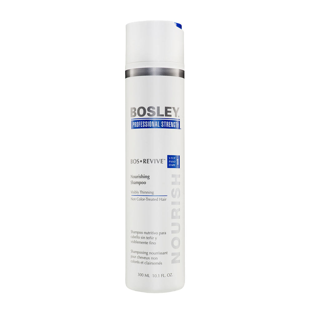 BosRevive Shampoo For Non-Color-Treated Hair 300ml
