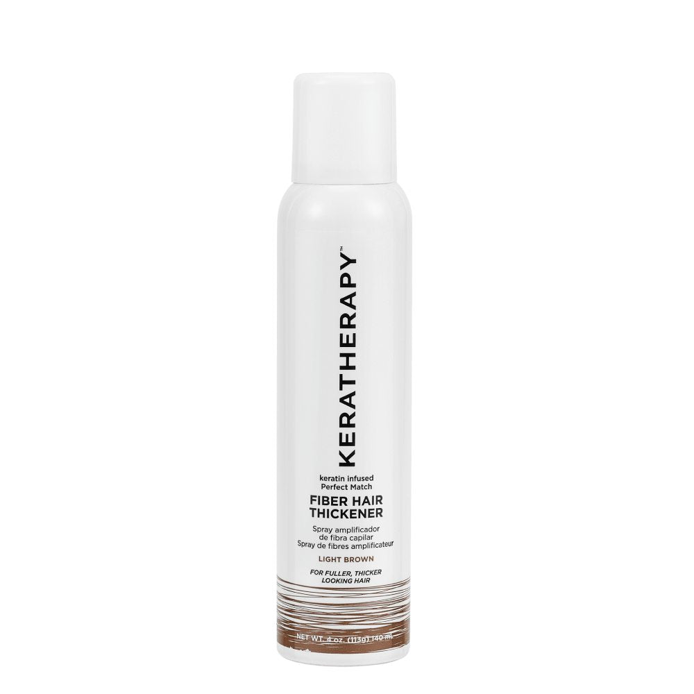 Keratherapy Instant Hair Thickener Spray - 140ml