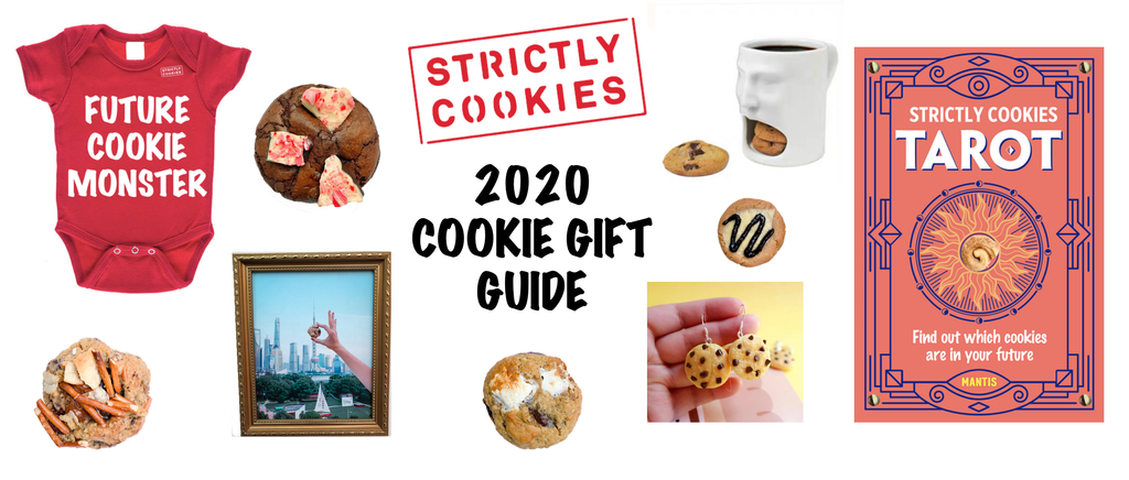 2020 Cookie Gift Guide