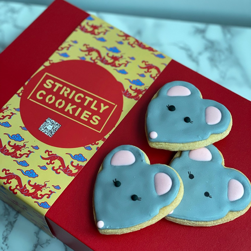 *LIMITED EDITION* Year of the Rat gift boxes (PRE-ORDER only)