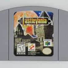 Load image into Gallery viewer, Nintendo 64 Carts