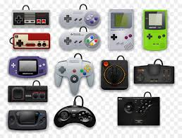 Handheld Consoles and Accessories
