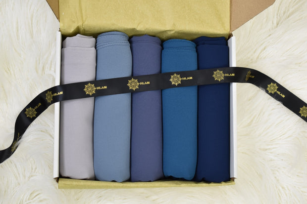 Chiffon Luxury Winter Box