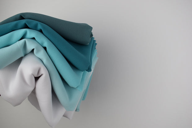 Chiffon Luxury Teal Box