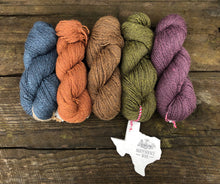 Load image into Gallery viewer, Texas Tweed Lite- Dyed In The Wool