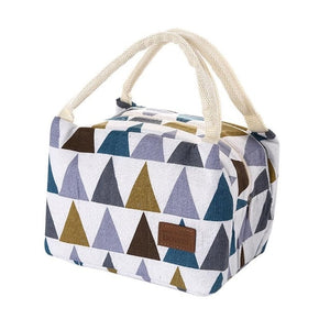 cute insulated lunch bags women
