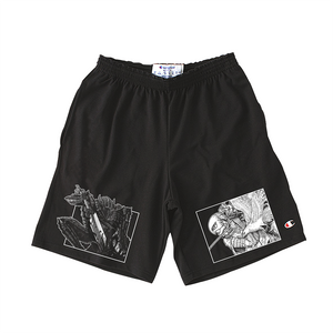 FR//SXM COLLAB SHORTS