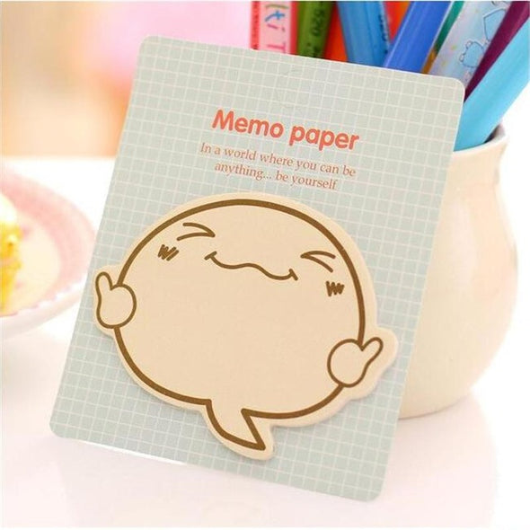 New Kawaii Totoro Planner Stickers Sticky Notes