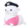 30cm Lovely Pirate Alpaca Plush Doll