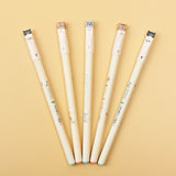 3PCS/Lot Cartoon Cat Gel Pen