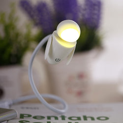 LED Touch Dimming Light