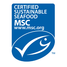 certfied sustainable seafood logo