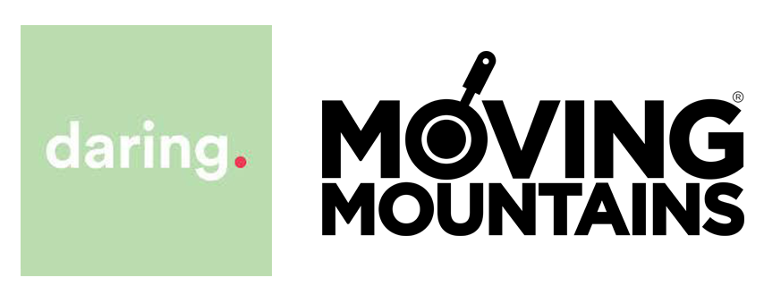 daring and Moving Mountains icons