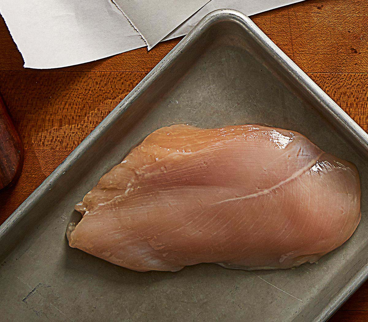 Boneless Skinless Chicken Breasts