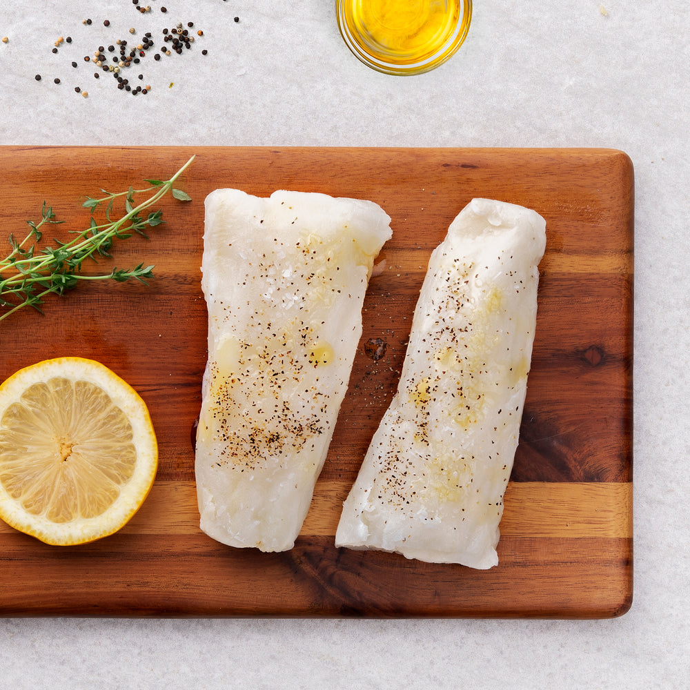 Wild Caught Chilean Sea Bass