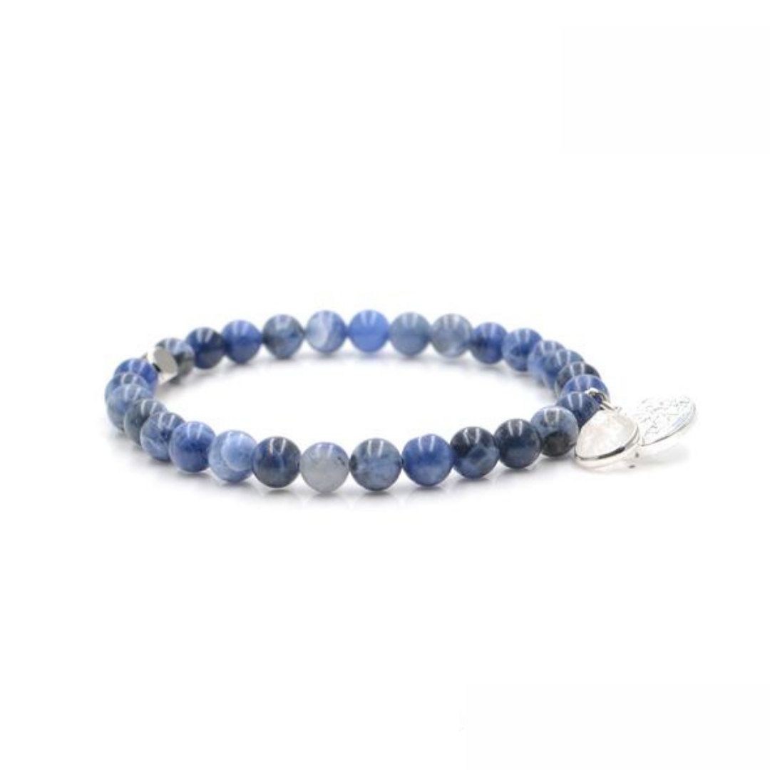 Mini bracelet Blueberry
