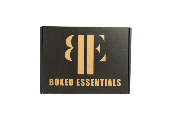 Boxed Essentials' Gift Box