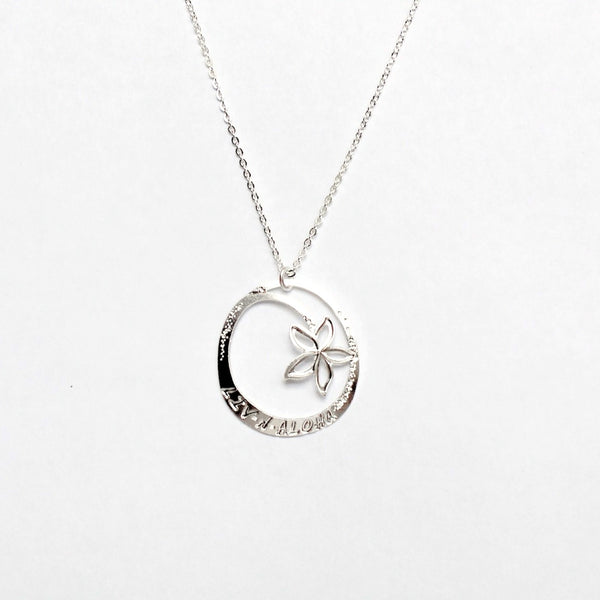 Signature Liv-n-Aloha Necklace