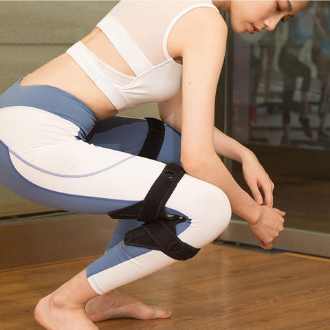 Image of PowerLeg™ Knee Supporter - 1 Pair