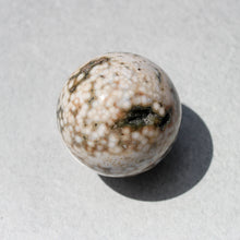 Load image into Gallery viewer, Ocean Jasper Sphere