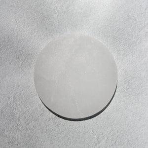 Selenite Charging Plate (Small) I