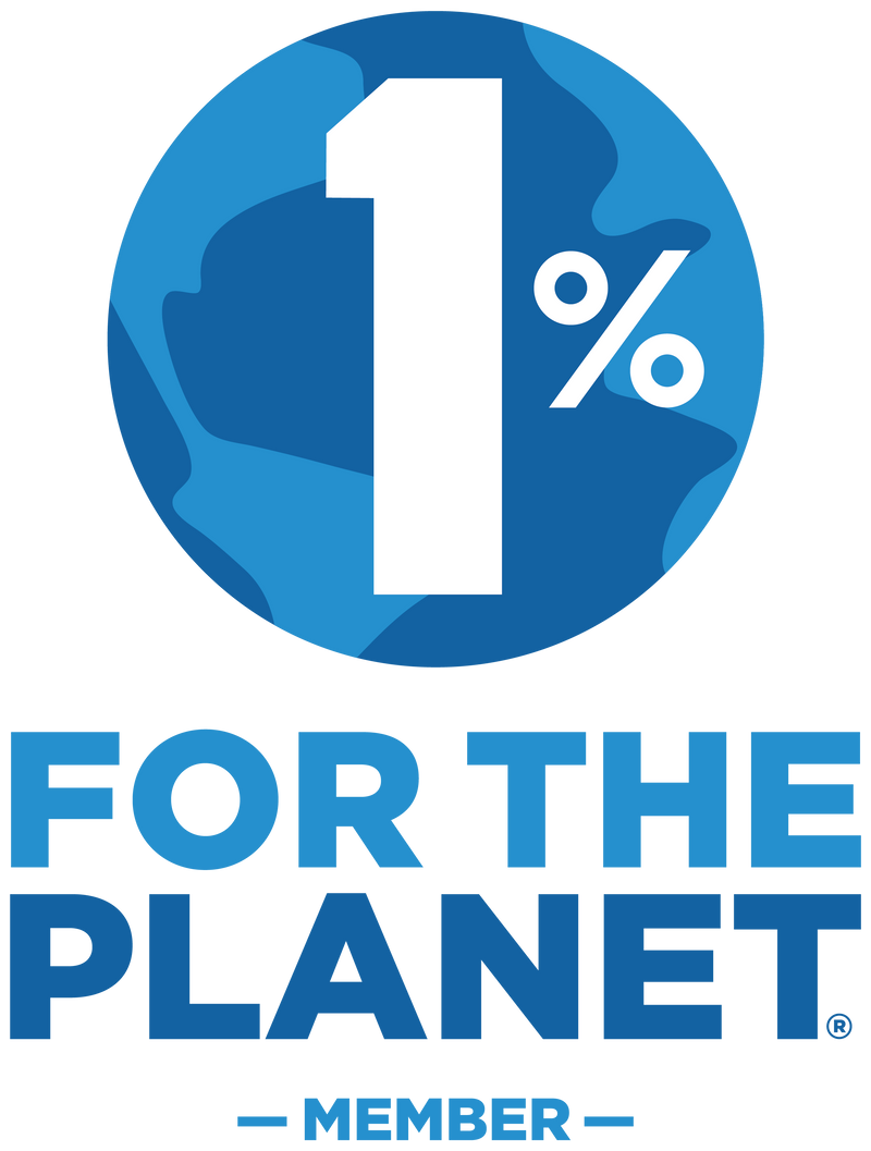Kamoka Pearls is a proud member of 1% for the Planet
