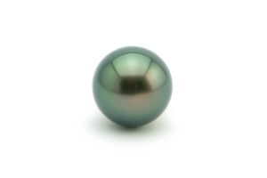 Rainbow Dream Tahitian Pearl Pendant