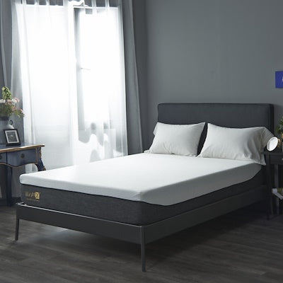 MattX latex memory foam mattress