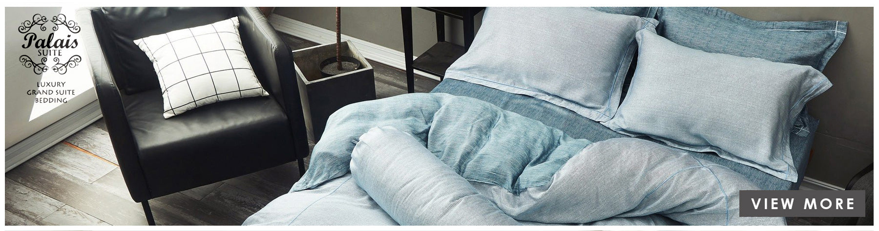 Palais Suite Bed Sheet Set