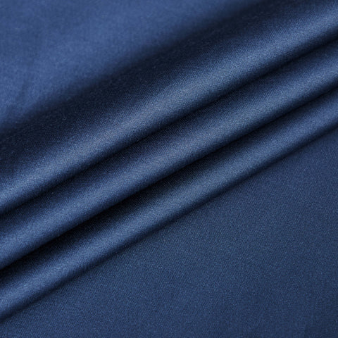 Palais Suite TENCEL™ Empress Blue Fitted Sheet Set