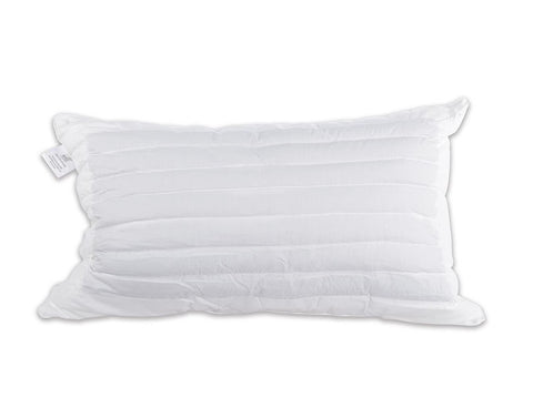 Hotelier Prestigio™ Down Alternative Buckwheat Pillow