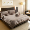 Hotelier Prestigio™ Luxury Bronzy Fitted Sheet Set