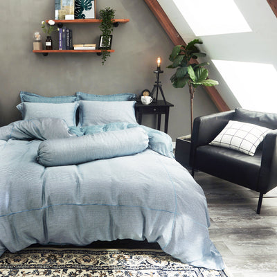 Palais Suite Tencel™ Labradorite Pillow Case - Bedding Affairs