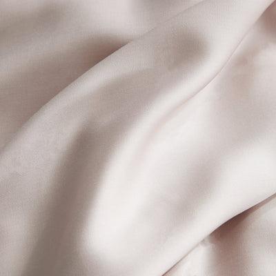 Palais Suite TENCEL™ Bagel Beige Quilt Cover - Bedding Affairs