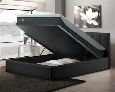 Customized Bed Frame and Storage Bed - Bedding Affairs