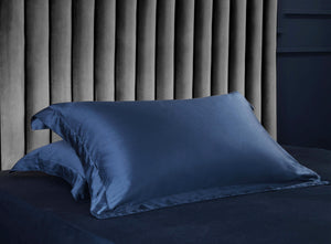 Palais Suite TENCEL™ Empress Blue Pillow Case