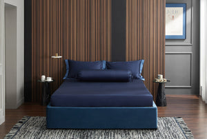 Hotelier Prestigio™ Supima Cotton Royal Azure Pillow Case