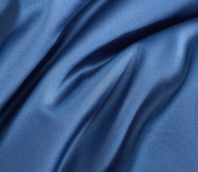 Hotelier Prestigio™ Supima Cotton Cyprus Blue Pillow Case