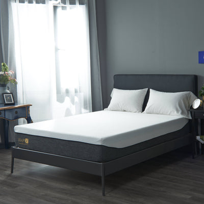 MattX™ Latex Memory Foam Mattress - Bedding Affairs