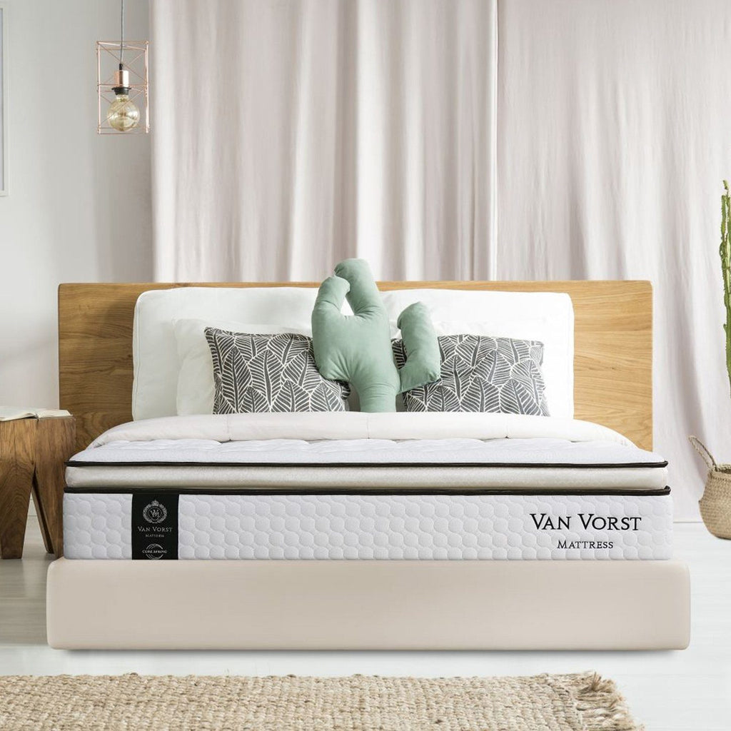 Van Vorst Corerhythm 301 Mattress - Bedding Affairs