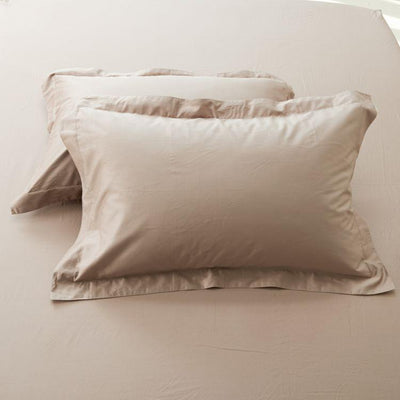 Hotelier Prestigio™ Luxury Bronzy Fitted Sheet Set - Bedding Affairs