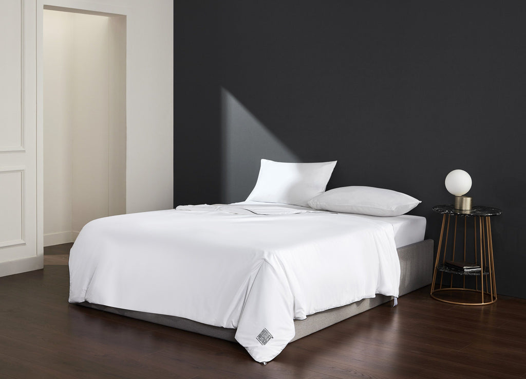 Hotelier Prestigio™ Luxo Mulberry Silk Quilt - Bedding Affairs