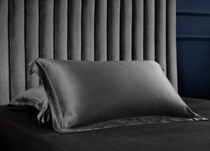 Palais Suite TENCEL™ Imperial Gray Pillow Case