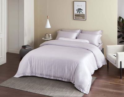 Palais Suite TENCEL™ Canyon Quilt Cover - Bedding Affairs