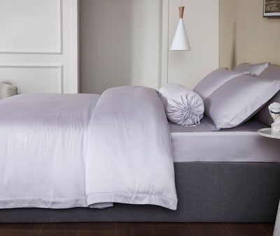 Palais Suite TENCEL™ Canyon Fitted Sheet Set - Bedding Affairs