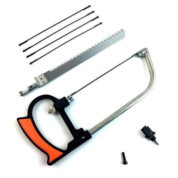 8 in 1 Universal Saw Kit
