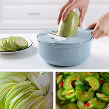 Load image into Gallery viewer, 9 In 1 Multipurpose Vegetable Slicer