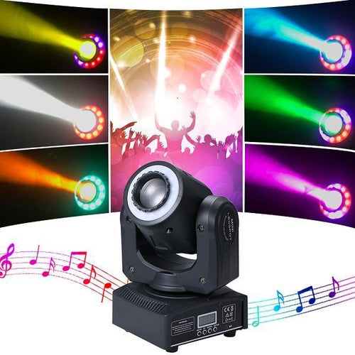 55W 13 LED Rotatable Stage Lamp - RollingStar